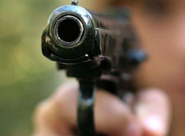 По факту расстрела в Приамурье возбуждено уголовное дело