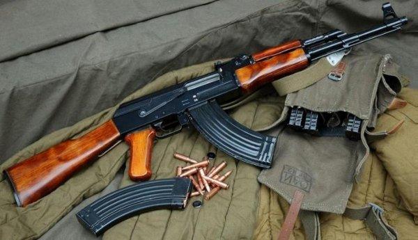 Расстрелявшего военнослужащих в Приамурье солдата зачислили в воинскую часть 9 дней назад