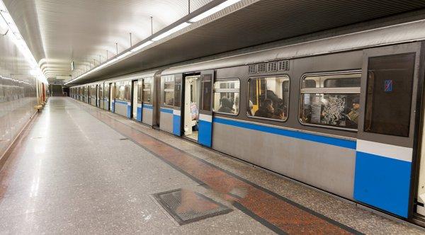 На Бутковской линии московского метро произошло задымление вагона