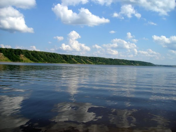 В Архангельской области во время рыбалки утонул подросток