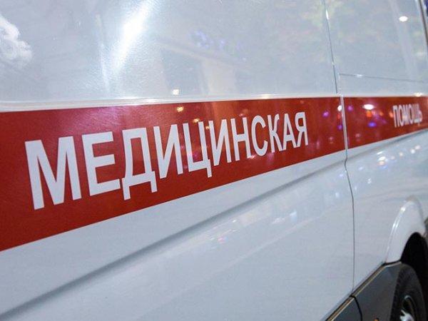 В Петербурге при падении с крыши станции «Чкаловская» насмерть разбился мужчина