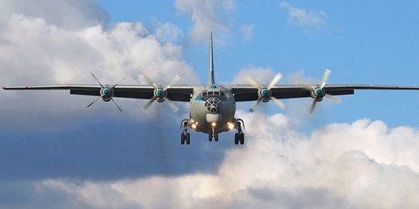 При крушении военного самолета в ДРК погибли все члены экипажа