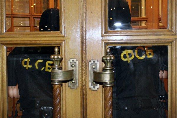 В Петербурге начался обыск в тренинговой компании «Зеора»