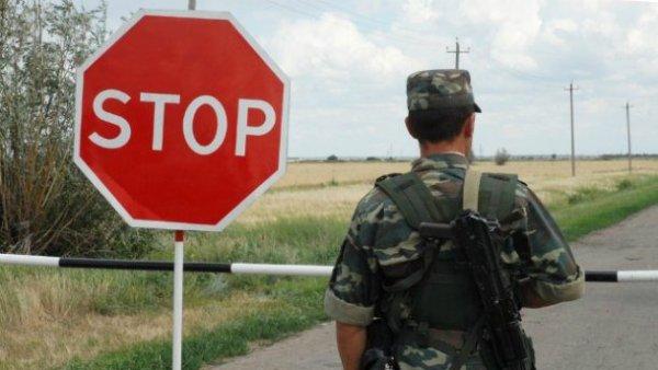 Российский пограничник погиб, защищая территорию Украины