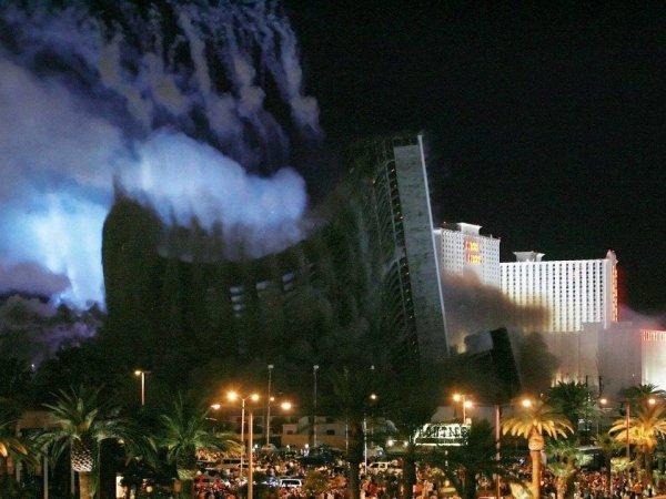 Число погибших от теракта в Лас-Вегасе увеличилось до 59