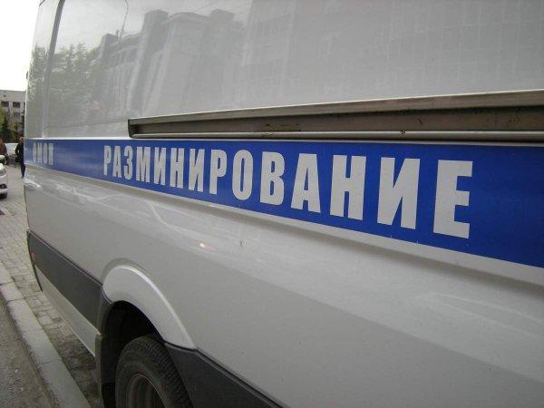 В Татарстане провели эвакуацию работников Госсовета и посетителей Дворца земледельцев