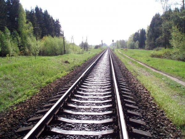 В Красноярском крае СКР проверяет факт схода вагонов с углем