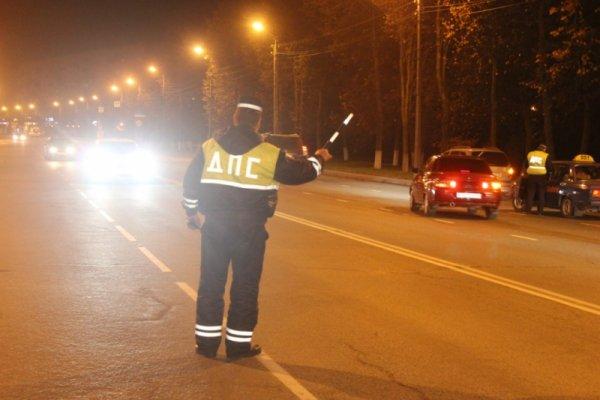 В Зеленогорске пьяный студент попал в ДТП за рулем угнанного автомобиля