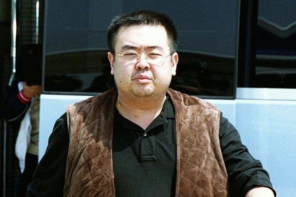 На одежде подозреваемой в убийстве брата Ким Чен Ына женщины нашли следы яда