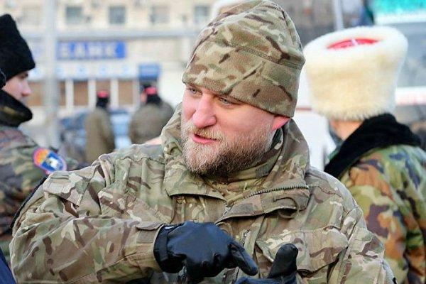 СМИ: В Сирии казнили одного из двух плененных ИГ россиян