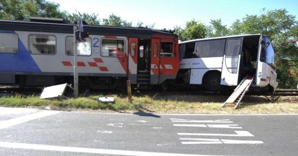 Число жертв аварии под Владимиром увеличилось до 17 человек