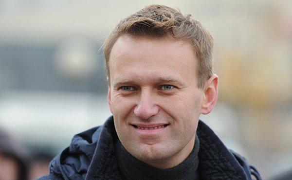 В Москве правоохранители обыскали штаб Навального