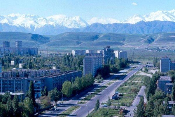 Под Бишкеком в ДТП погиб вице-премьер Киргизии