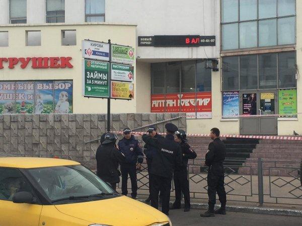 Прохожий обнаружил труп голого мужчины в Новочеркасске