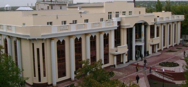 В ЛНР сообщили о минировании здания филармонии