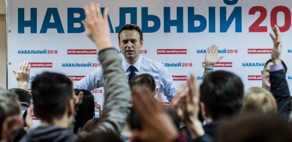 В Перми полиция задержала трёх сотрудников местного штаба Навального