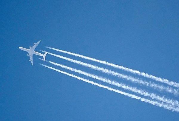 Летевший из Вьетнама самолет экстренно сел в Хабаровске