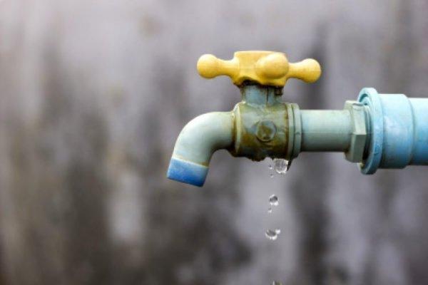 В Смоленске завтра отключат воду