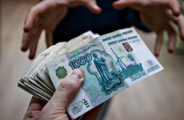 Бывшего налоговика в Волжском посадили на 7 лет за взятку