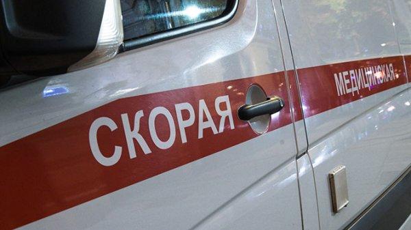 В результате ДТП в Ульяновской области погибли три человека