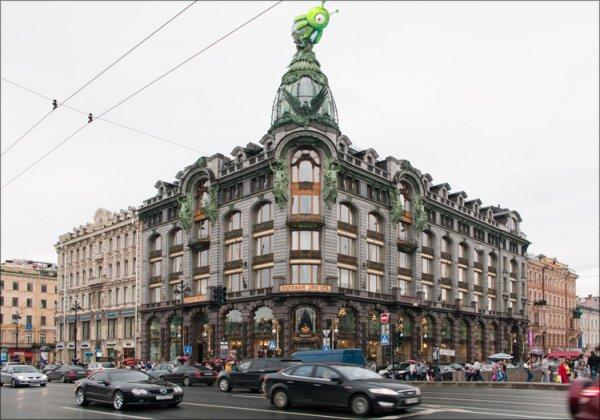 Из-за угрозы минирования в Санкт-Петербурге эвакуировали офис