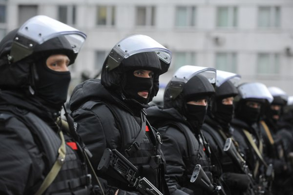 ФСБ пришла с обысками в Бюро судмедэкспертизы по криминальным трупам в Москве