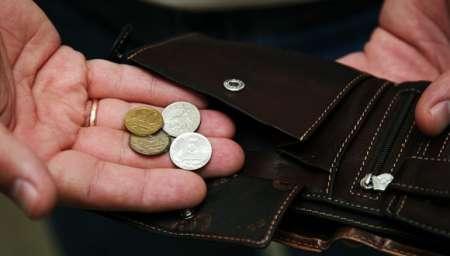 Минфин РФ: реальные доходы населения восстановятся до 2020 года