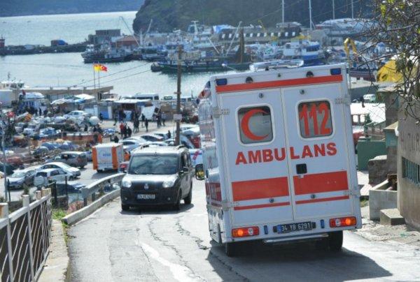 В ДТП в Тунисе пострадали пять российских туристов