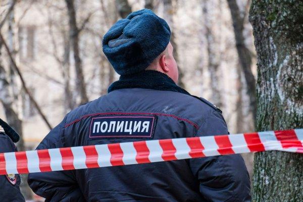 В Белгороде в центре города нашли труп мужчины рядом с пиццерией