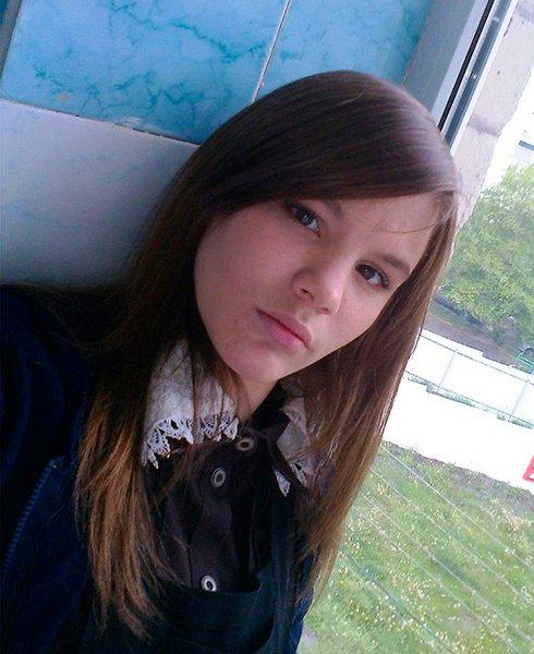 В Белгороде разыскивают 16-летнюю школьницу с татуировкой