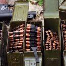 Над крупнейшими военными складами Украины замечены НЛО