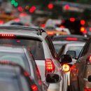 На дороге в Ставрополье побили водителя, объехавшего пробку