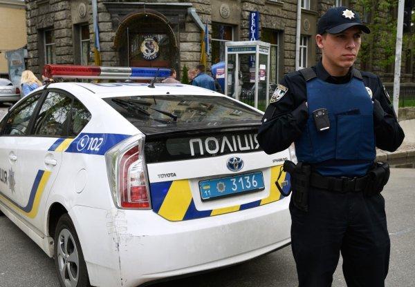 Съемочная группа шоу «Реальная мистика» нашла под Киевом мертвеца