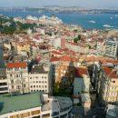 В Стамбуле неизвестный мужчина расстрелял толпу школьников