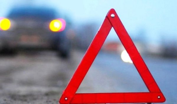 В Пермском крае пешеход погиб под колесами автобуса