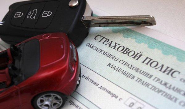 В Челябинской области полиция конфисковала фальшивые полисы ОСАГО