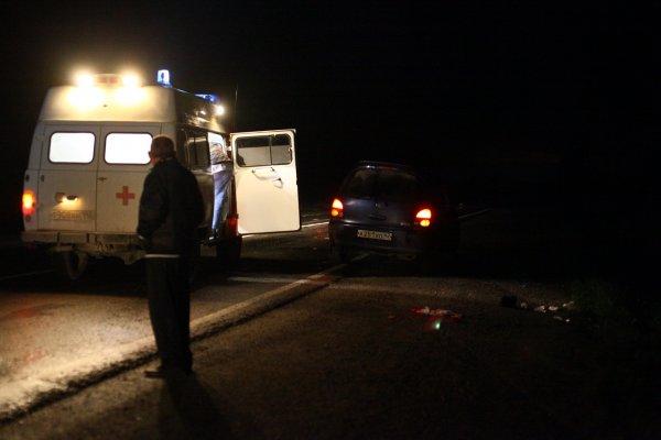 Двое погибли при ДТП с Priora и Nissan в Новокузнецке