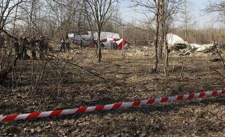 Польша заявила о записи взрыва на самописце Ту-154 Качиньского