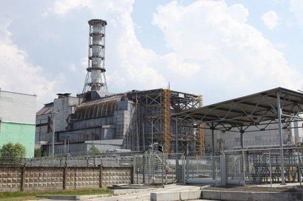В Чернобыльской зоне отчуждения задержали сталкеров из России