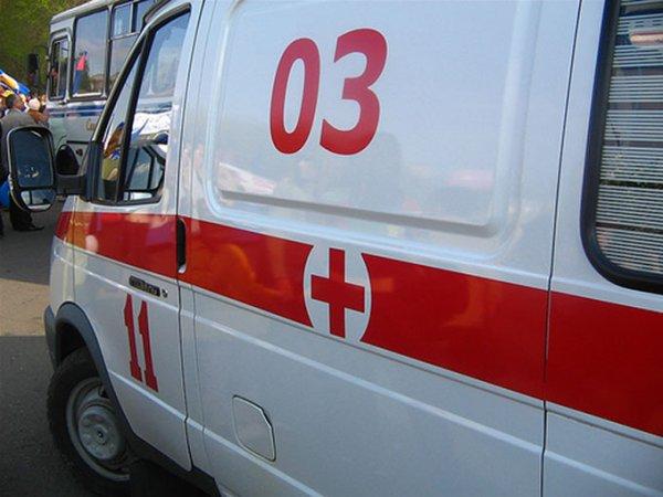В Перми машина сбила подростка, протаранив остановку