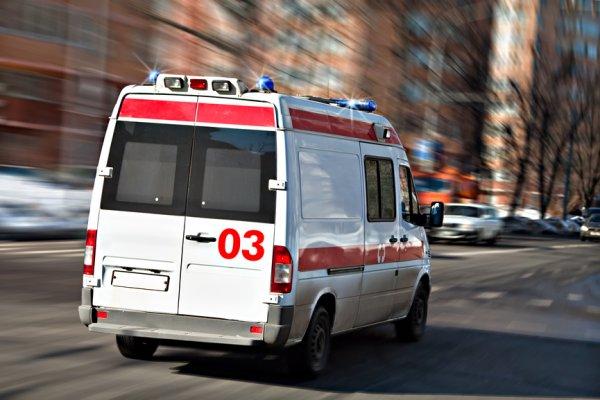 В Челябинске подросток смог выжить после падения с 8 этажа