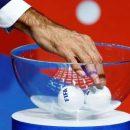 Определены пары стыковых матчей европейского отбора к ЧМ-2018