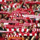 «Спартак» разгромил «Севилью» со счетом 5:1: видеообзор матча