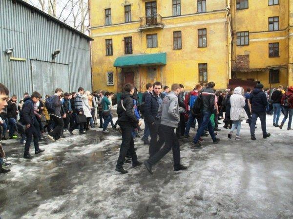 В Москве полностью эвакуировали Ярославский вокзал из-за минирования