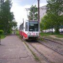 В Ярославле трамвай сбил 14-летнюю девочку