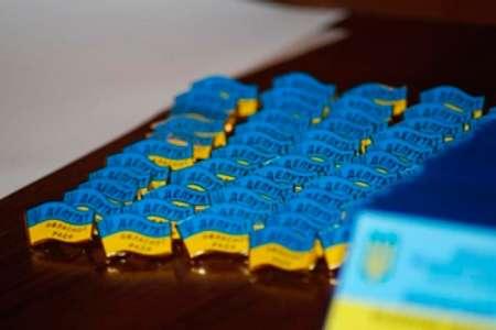 Верховная Рада Украины проголосовала за снятие неприкосновенности с нардепов