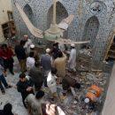 30 человек погибли в результате взрыва в мечети в Кабуле