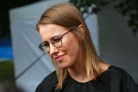 Ксения Собчак собрала 8% необходимых подписей для выдвижения своей кандидатуры на пост президента РФ