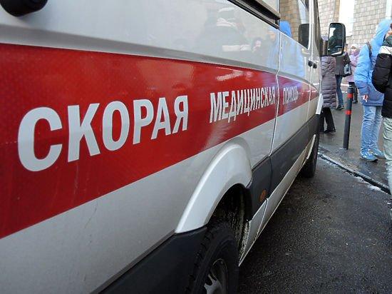 Под Свердловском врачи «скорой» отказались спасать пациентку