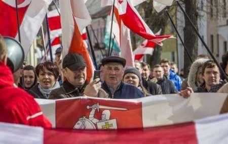 В Беларуси задержан профактивист Григорий Грик